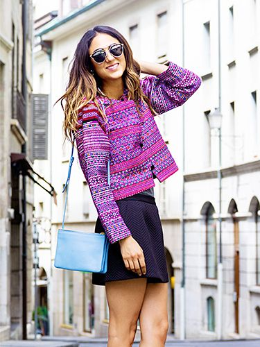 Whoa: The 10 Best Outfits We've Seen In A Long Time