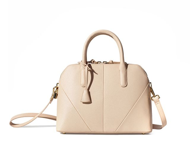 Zara Mini City Bag