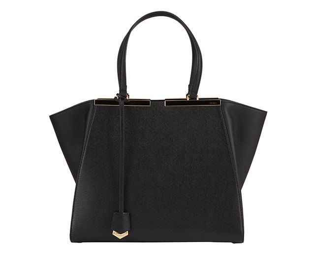 Fendi 3Jours Shopper