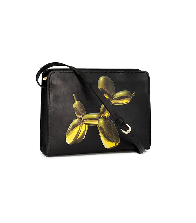 Jeff Koons For H&M Handbag