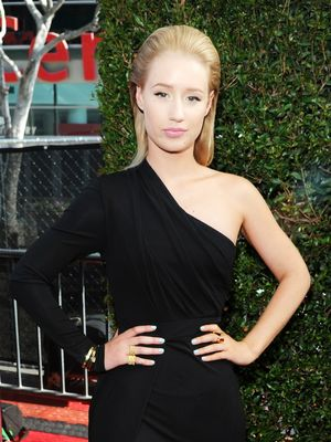 MTV Taps Iggy Azalea As New Host Of 'House Of Style'