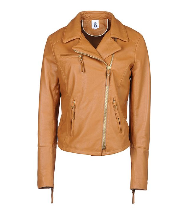 8 Leather Jacket