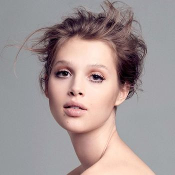 Anaïs Pouliot For Narcisse Magazine