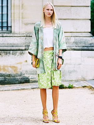 Get In On The Kimono Craze: 14 We Love For Summer