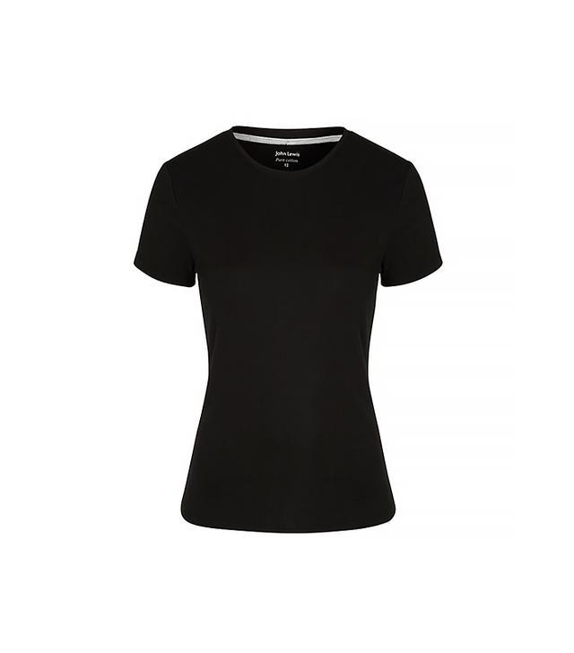 John Lewis Crewneck T-Shirt