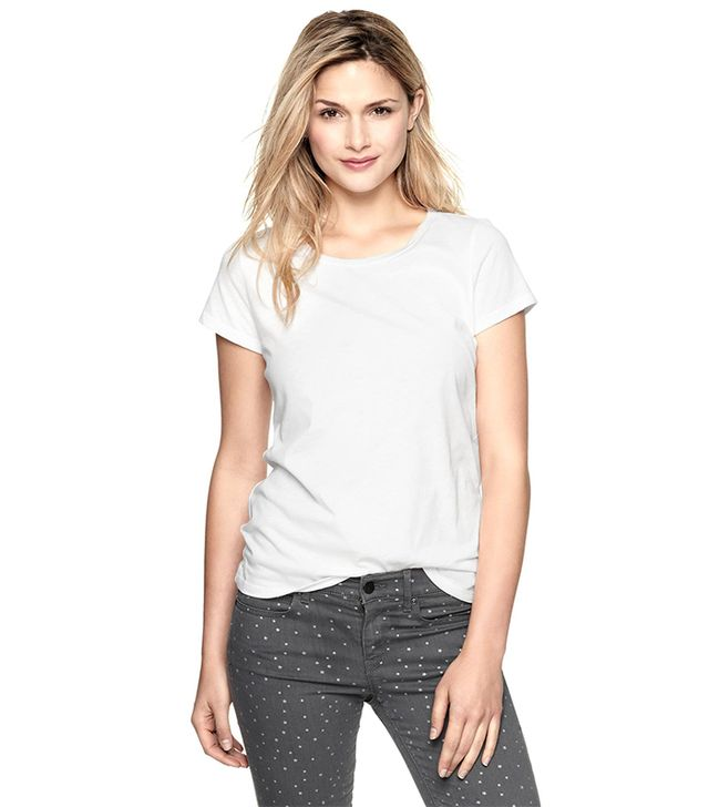 Best White T Shirt For Women