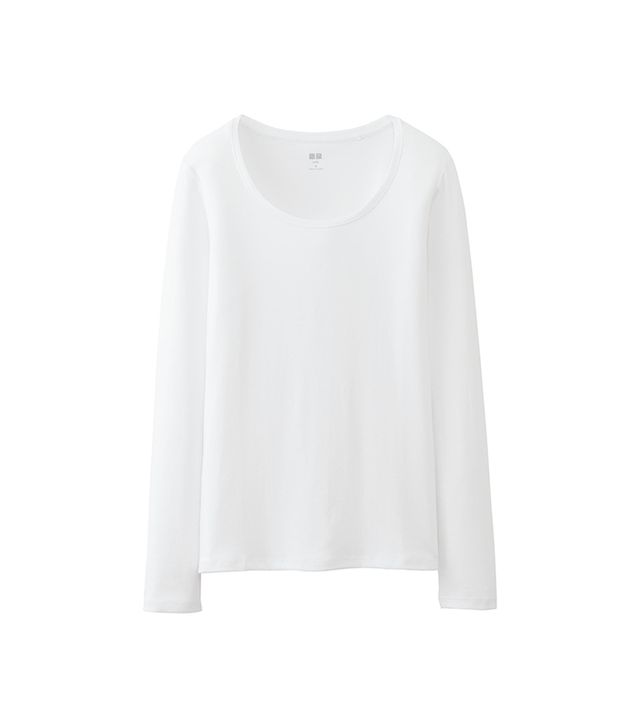 The 5 Best White T-Shirts To Wear With Everything | WhoWhatWear