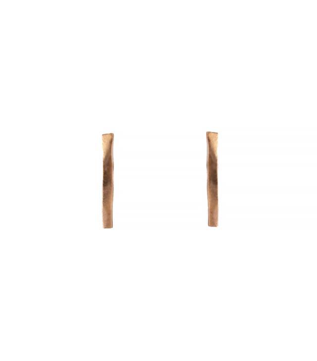 Drift Riot Line Earrings