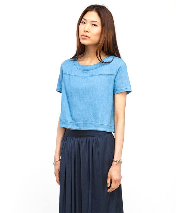 Need Supply Co. Ophelia Top