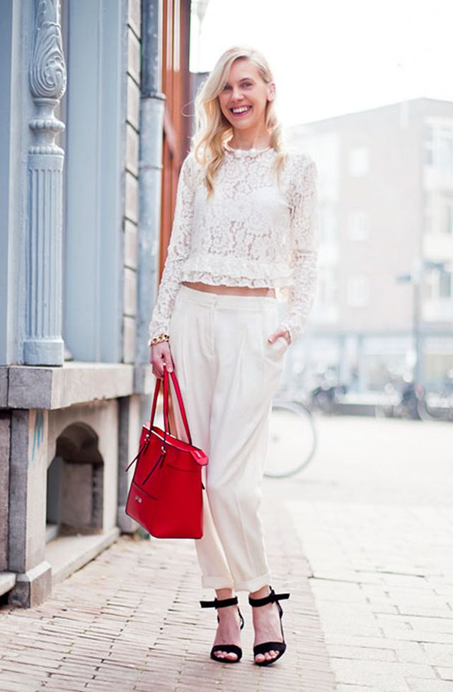 The Top 10 New York Fashion Bloggers Whowhatwear Uk
