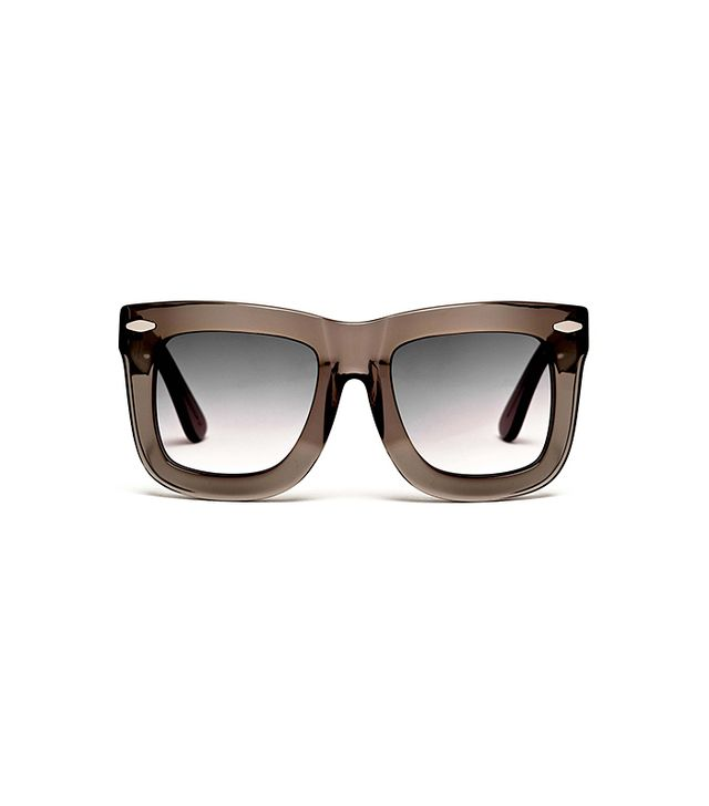 Grey Ant Status Sunglasses in Smoke