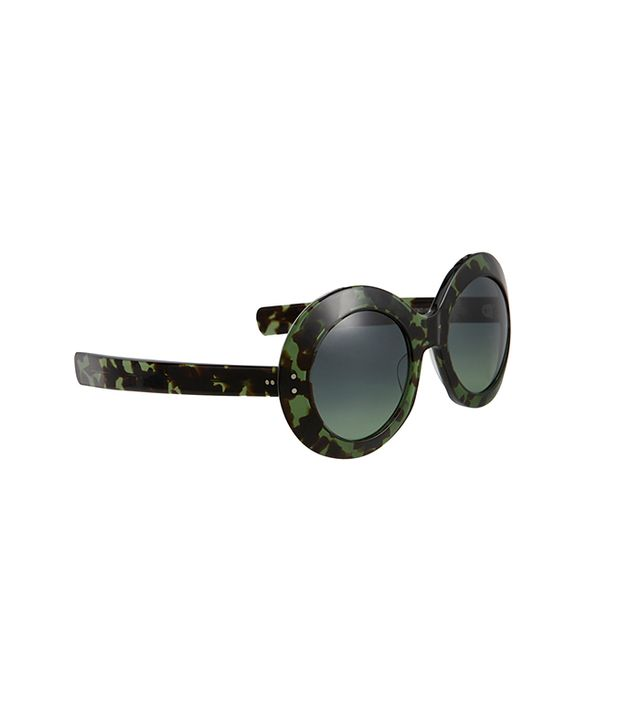 Oliver Goldsmith Koko Sunglasses