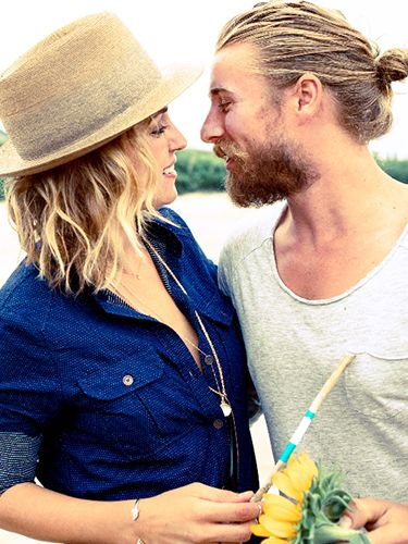 11 Fashion Bloggers With The Cutest Boyfriends