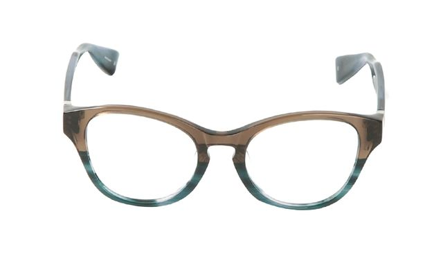 3.1 Phillip Lim Bi-Colour Glasses