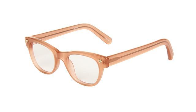 Elizabeth and James Meridian Glasses