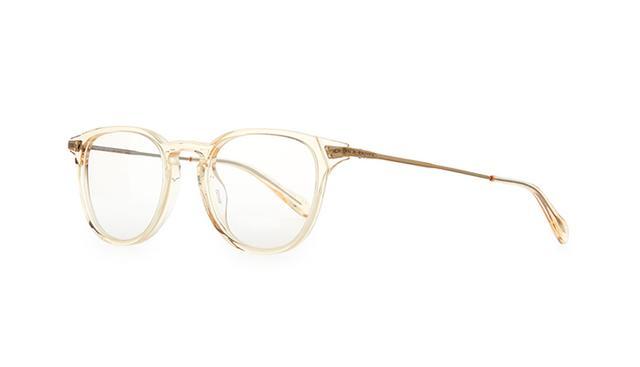 Oliver Peoples Ennis 48 Fashion Glasses