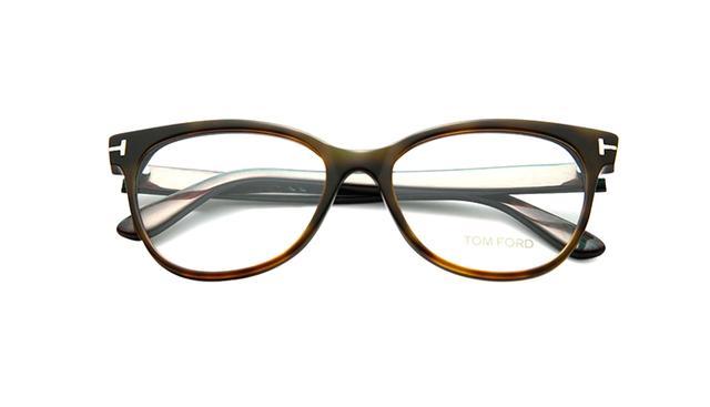 Tom Ford Eyewear Cat's-Eye Optical Glasses