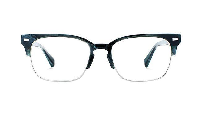 Warby Parker Ames Glasses