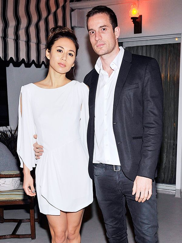 Christopher Dowson & Rumi Neely of Fashion Toast