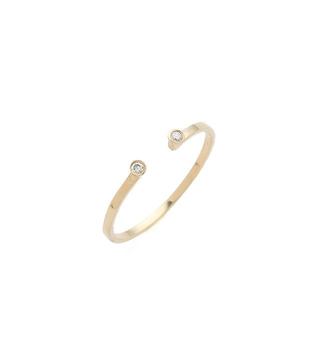 Gabriela Artigas Double D Ring