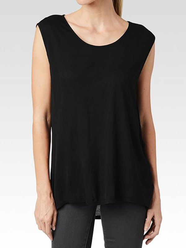 Paige Denim Gracelyn Tee