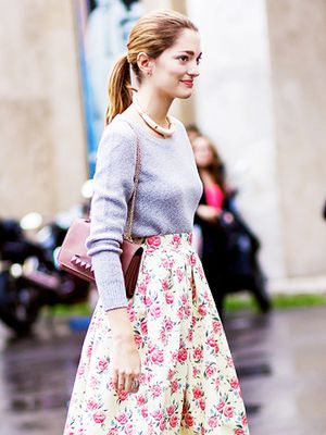 How To Get A Small Waist: One Fashion Trick That Works