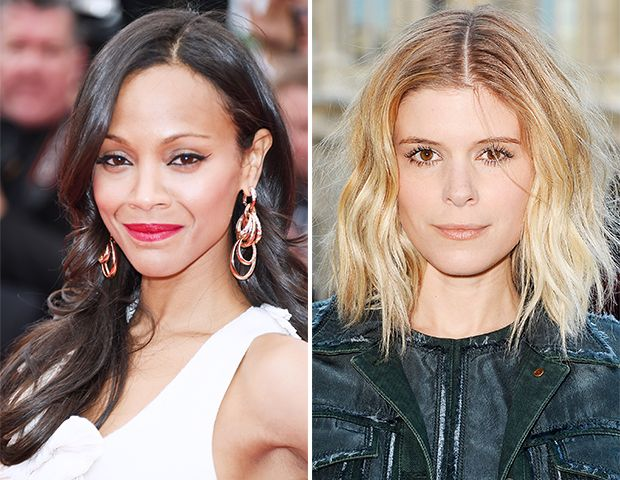 The Ultimate Roundup Of Hair Colour Inspiration For Every Shade