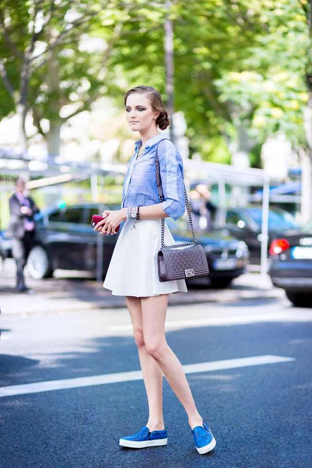 9 Easy Ways To Break Out Of A Style Rut
