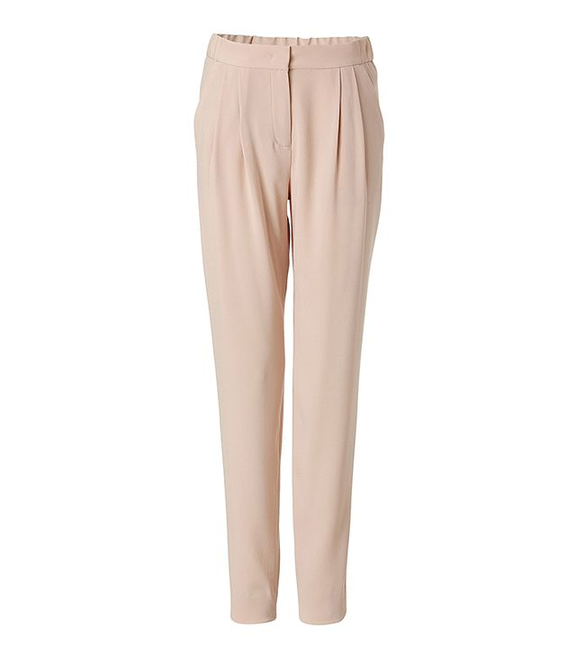 DKNY Pleated Front Pants