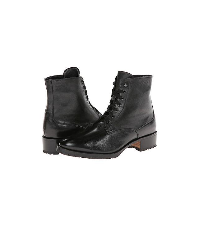 Gravati Combat Boots