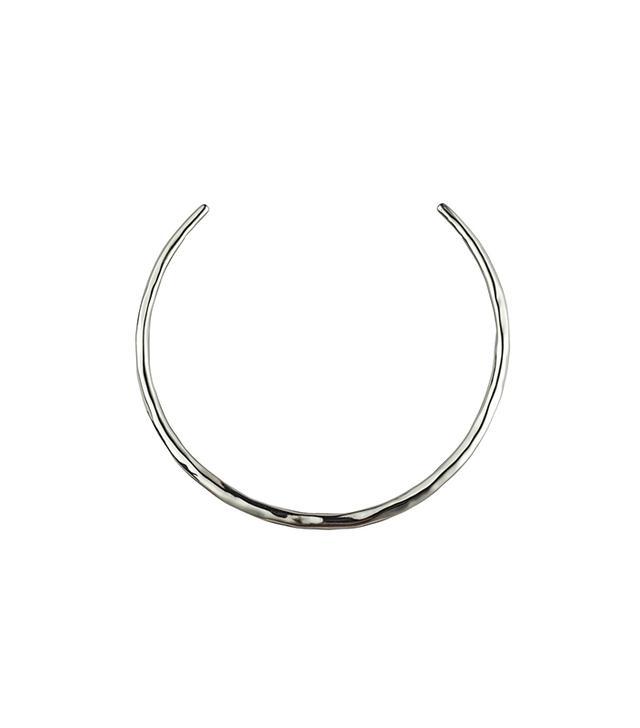 Alexis Bittar Thin Collar Necklace