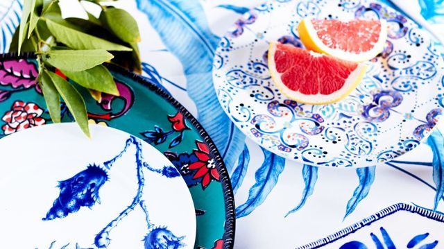 Plate Date: Prints Charming