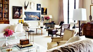 Shop the Room: Neo-Classical Décor