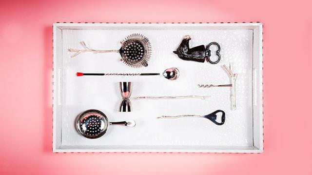Bar Essentials: A Tool Kit