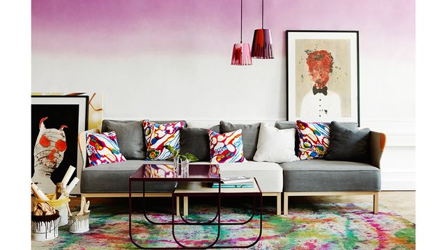 Shop The Room: Hypercolor Surprise
