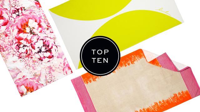 Top 10: Beach Towels