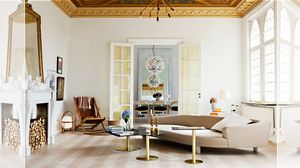 Shop The Room: Elevated Style