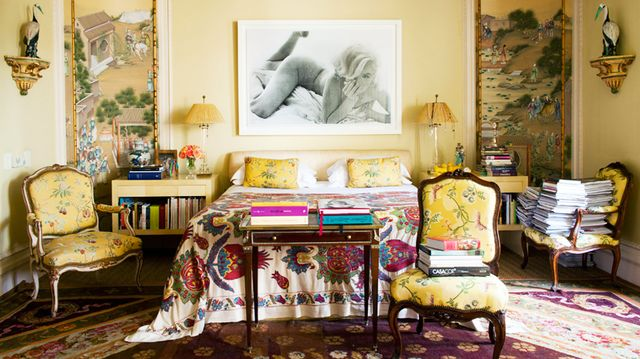 Shop The Room: Indochine Moment