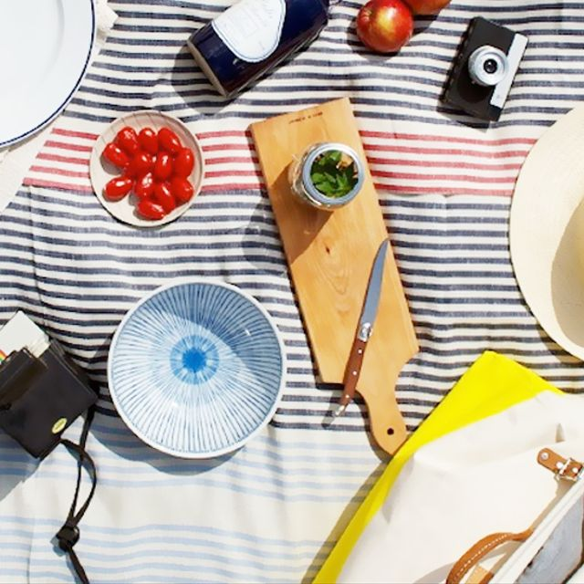 A Guide to the Perfect Picnic