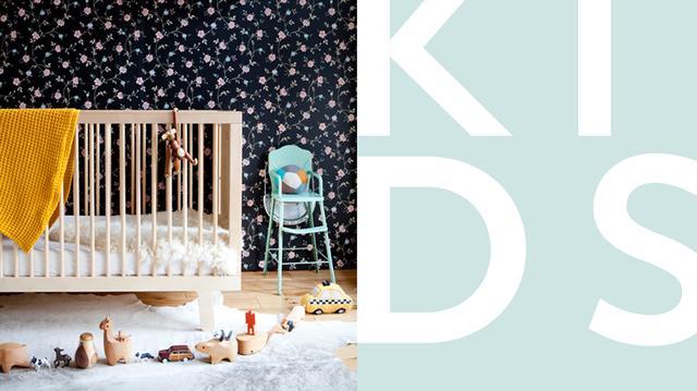 Monogrammed Bean Bag Chairs Kids Kids' Room Trends We Love   MyDomaine