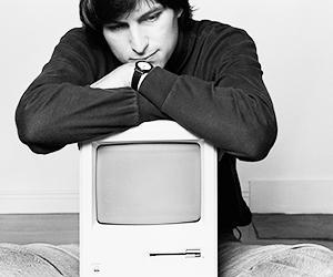 Kicking It Old School: Apple Computer Edition