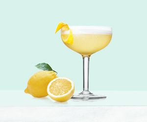 Drink Me: French 75