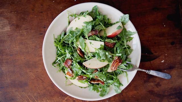Recipe of the Week: Fuji Apple Salad