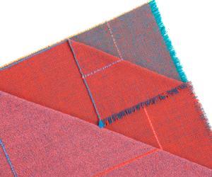 Quaternio Merino Wool Blanket Mydomaine Au