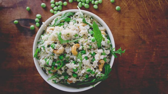 Recipe of the Week: <br>Coconut Brown Rice<br/>