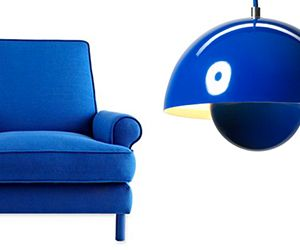 Timeless Love Affair: <br>Yves Klein Blue<br/>