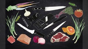 6 Knives You Can't Live Without
