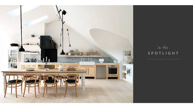 Shop The Room: Camera-Ready Kitchen