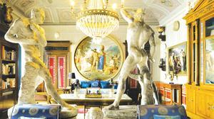 Get A Life: Gianni Versace