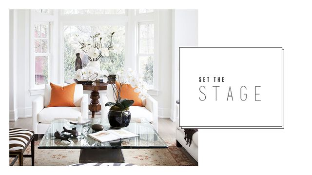 Secrets of a Stager: 10 Tips for an Instantly Irresistible Home